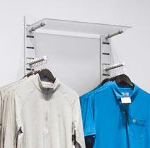 Clothing - Custom Displays