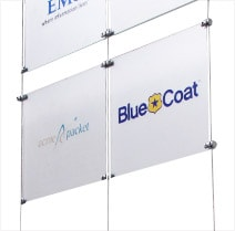 Brand & Directory Signage