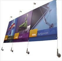 Vertical Poster Displays