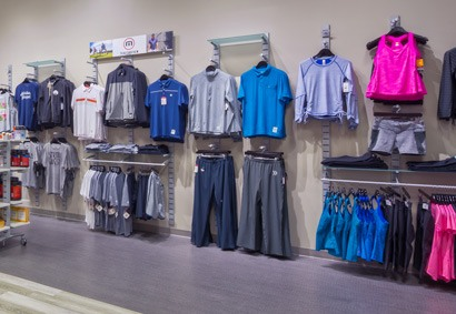 Sporting Goods & Clothing