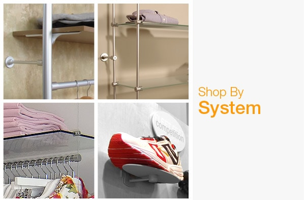 Shop By System