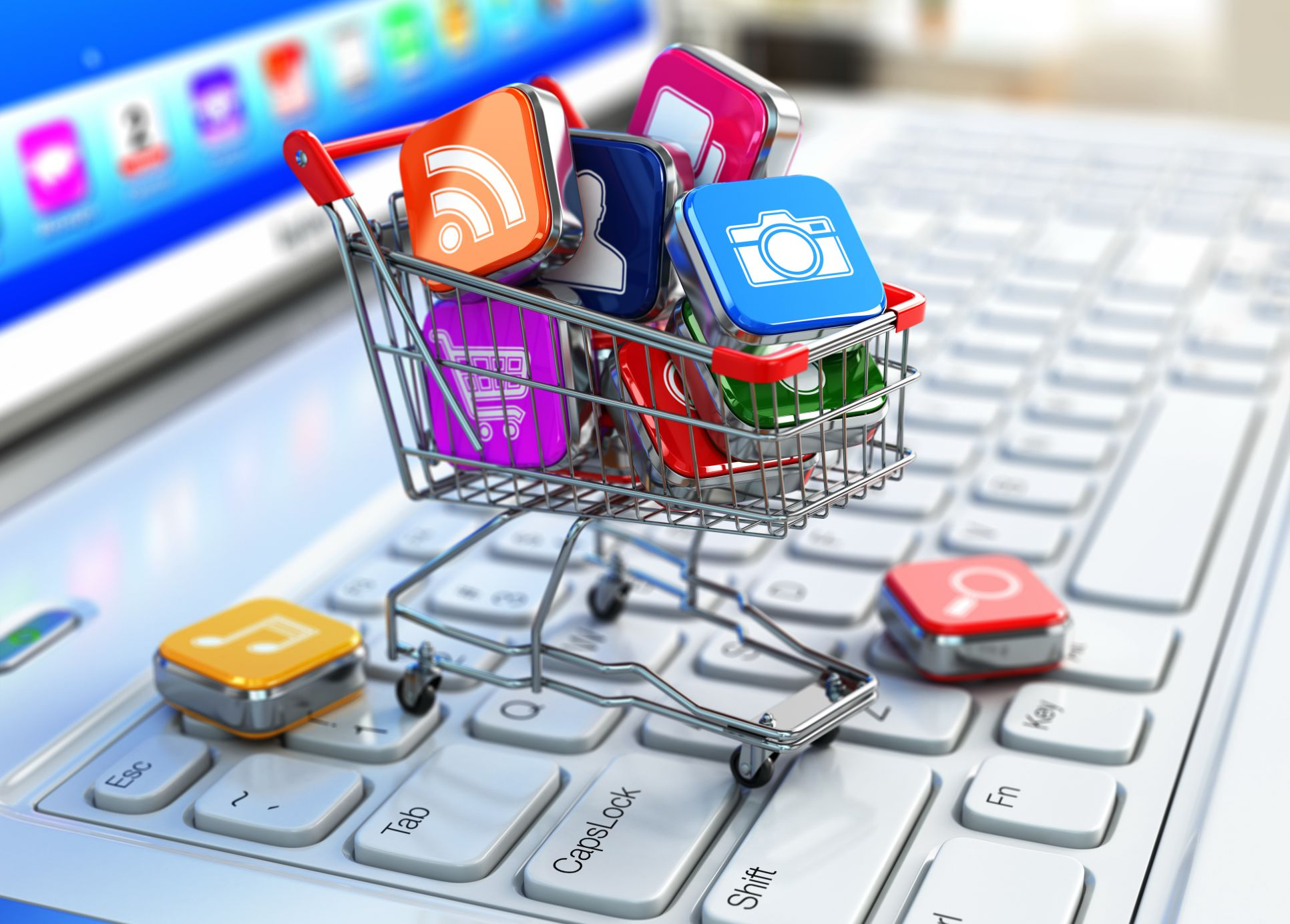 3 Tips On How Brick-and-Mortar Stores Can Compete With Online Stores