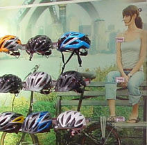 Trendy Bike Shops