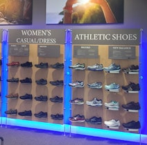 Athletic & Casual Shoes