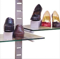 Shoe Wall Shelves