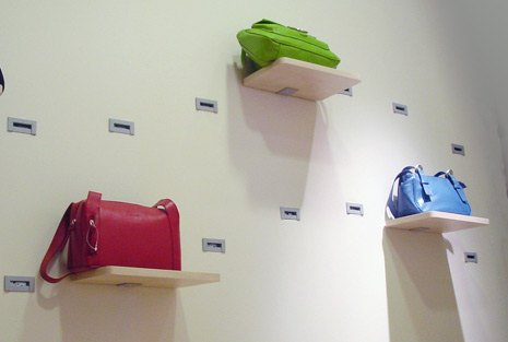 SoloSlat | Wall Display System