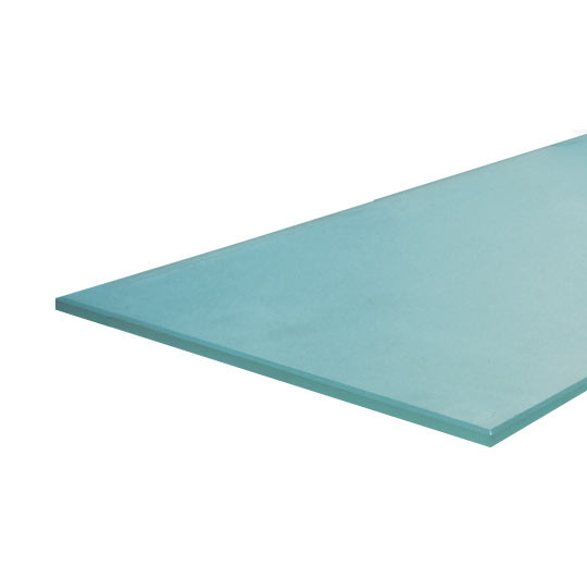 Tempered Glass Shelves - Frosted