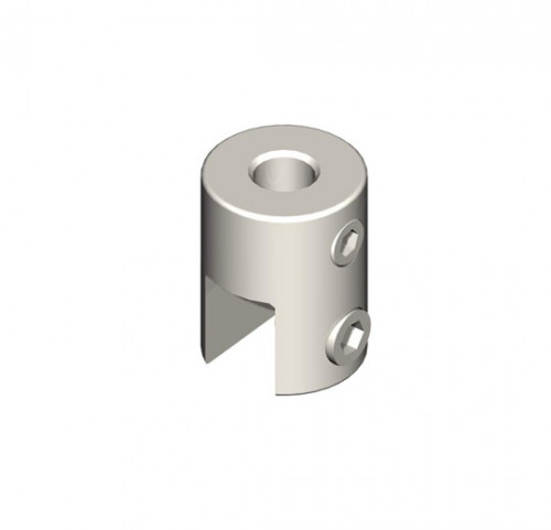 Ceiling Clamp For Sign/Panel Max 1/4""