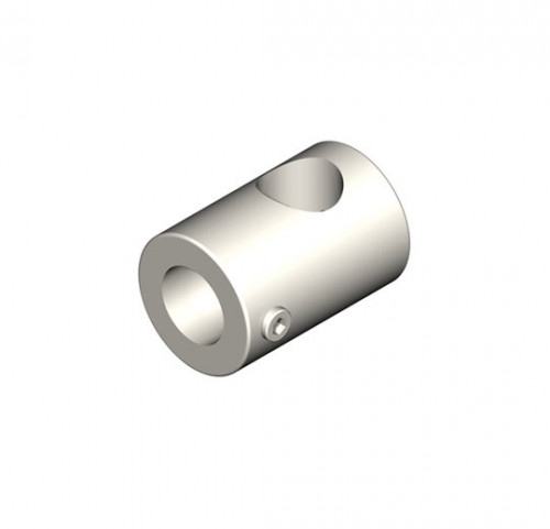 Single Horizontal Support - Tube System Components