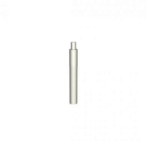 "Upright 8mm(5/16"")Rod-H5cm(2"")"
