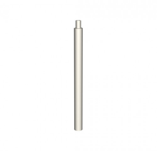 "5/16"" Upright 4"" Rod"