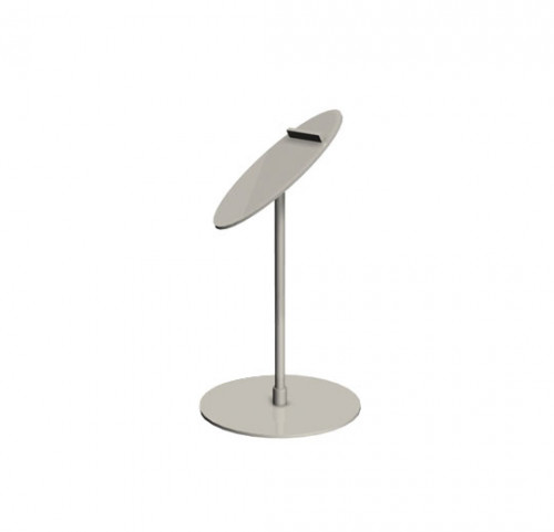 "Shoe Displayer - Angled - 12"" High"