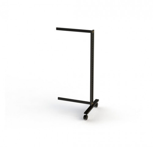 Floor Stand, Black Brown - Extension Vertik