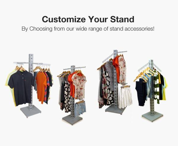 Customize Your Stand