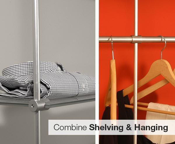 Shelving & Hanging