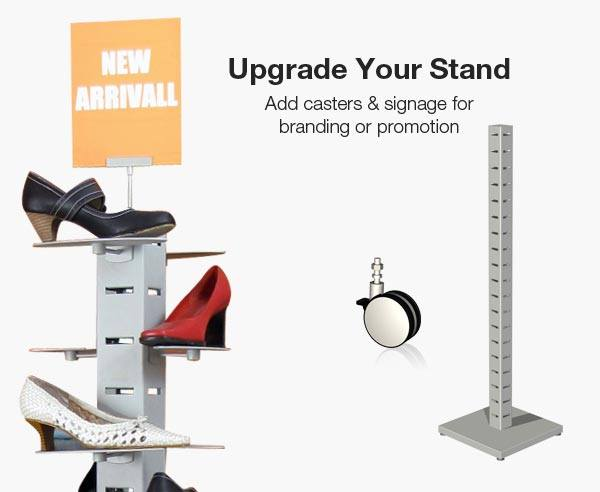Upgrade Your Stand