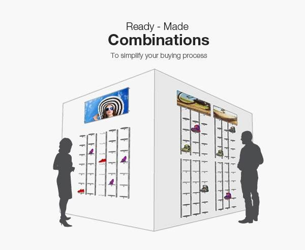 Ready - Made Combinations