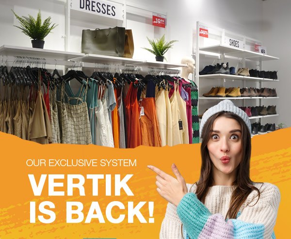 Vertik is Back - 1