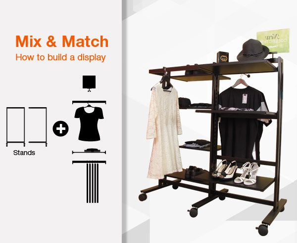 Mix & Match