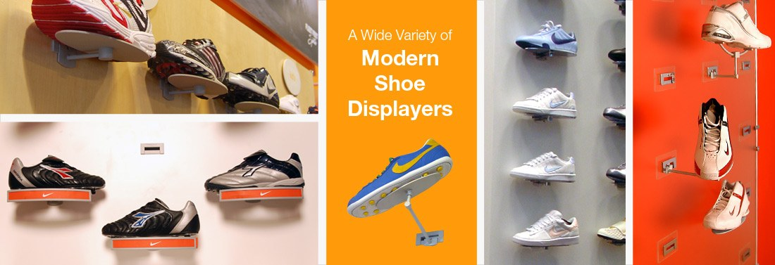 Shoe Displayers