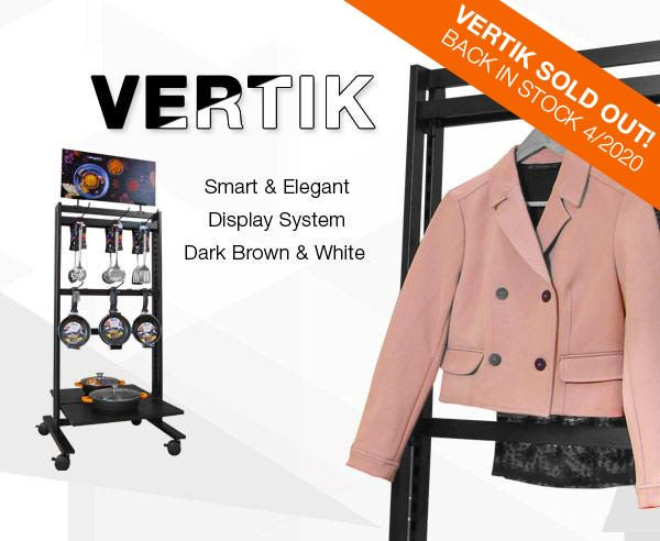 Meet the Vertik Stand