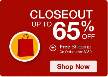 Closeout Prices